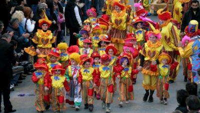 Δήμος Χανίων: Ανακοίνωση για το καρναβάλι