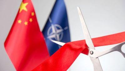 Η Κίνα και επίσημα, στο