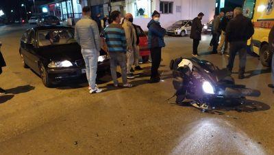 Γούβες: Τροχαίο στη διασταύρωση-καρμανιόλα με τραυματία- Κραυγή αγωνίας των κατοίκων (φωτογραφίες)