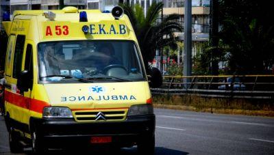 Κρήτη: 4 τραυματισμένα παιδιά από τροχαίο ατύχημα