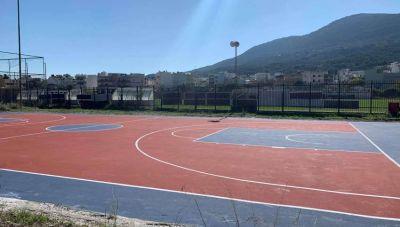 Πως λειτουργούν οι αθλητικοί χώροι του Δήμου Αγίου Νικολάου