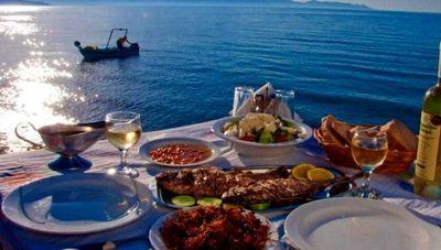 Διαδικτυακά σεμινάρια γαστρονομικού τουρισμού από το Δήμο Ηρακλείου