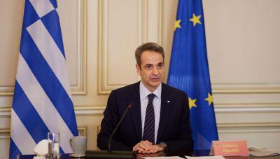 Κυριάκος Μητσοτάκης: «Το λιμάνι του Πειραιά και η επένδυση της Cosco είναι ένα εμβληματικό έργο»