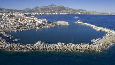 Ιεράπετρα: Αιτήσεις από ιδιοκτήτες σκαφών στο Λιμενικό Ταμείο
