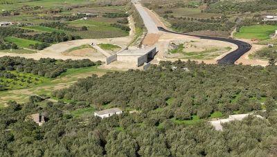 Παραδίδεται ο δρόμος από Αλάγνι έως Αρκαλοχώρι- Ο Δήμαρχος Μινώα Πεδιάδας ενημερώνει το newshub.gr