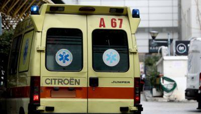 Ηράκλειο: Γυναίκα βρεθηκε νεκρή στη μέση του δρόμου - Την εντοπισαν περαστικοι