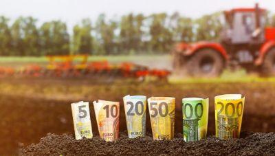 Συνολικά 400 εκ. ευρώ για τη στήριξη των αγροτών - Τι δήλωσε ο Υπουργός Αγρ. Ανάπτυξης