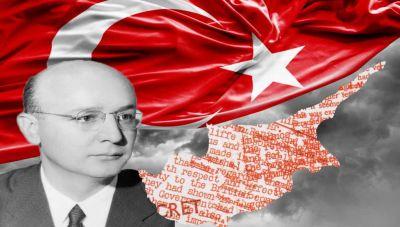 Το σχέδιο Νιχάτ Εριμ και ο τουρκικός έλεγχος στην Κύπρο