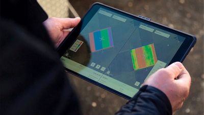ΕΛΓΑ: «Άναψε το πράσινο φως» για το πρωτοποριακό «εργαλείο» για τους αγρότες