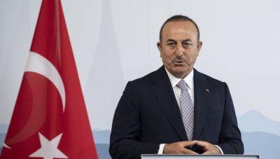 Τσαβούσογλου: Τυχόν περιοριστικά μέτρα κατά της Τουρκίας θα καταστρέψουν τα πάντα