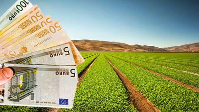 30 εκ. ευρώ στον ΕΛΓΑ για την κάλυψη των αποζημιώσεων