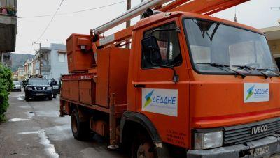 Ηράκλειο: Που θα γίνουν διακοπές ρεύματος
