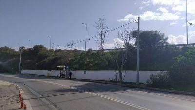 Ρέθυμνο: Εργασίες στην Παλαιά Εθνική Οδό