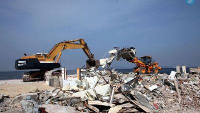 Κρήτη: Στο πόδι οι ξενοδόχοι για τις κατεδαφίσεις- Παρέμβαση στον Πρωθυπουργό και αναφορά στη Βουλή