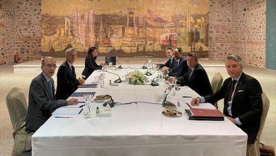 Τουρκία: Δύο βήματα πίσω ή ένα μπροστά;