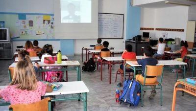 Υπουργείο Παιδείας: Ανοίγουν δημοτικά και νηπιαγωγεία στις 11 Ιανουαρίου-Ποια μέτρα πρόληψης θα εφαρμοστούν