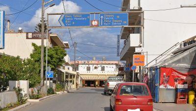 Ανησυχία για τα 21 κρούσματα κορωνοϊού στο Παλαίκαστρο- Συναγερμός στο Νοσοκομείο του Αγίου Νικολάου