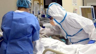 Έπεσαν κι άλλο οι νοσηλείες ασθενών με κορωνοϊό στην Κρήτη-Η εικόνα ανά νοσοκομείο