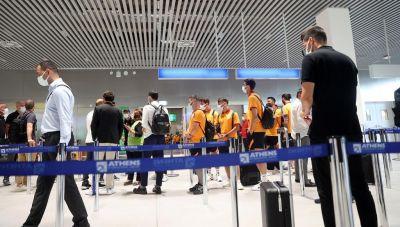 Διπλωματικό επεισόδιο προκάλεσε η άρνηση εισόδου σε παίκτες της Γαλατασαράι