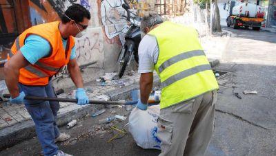 Προσλήψεις συμβασιούχων από δήμο της Κρήτης