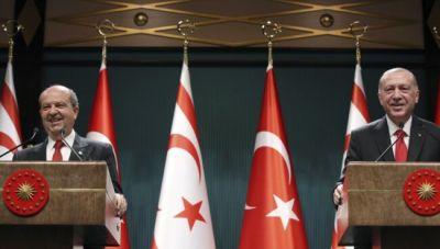 Πως ο Ερντογάν επιλέγει να ελέγξει την Κύπρο