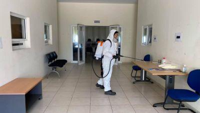 Κρήτη: Θετικός στον κορωνοϊό δημοτικός υπάλληλος- Κλειστές υπηρεσίες τη Δευτέρα
