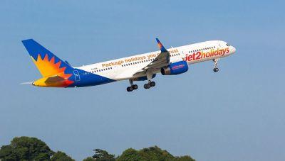 Όμιλος Jet2: Αναστολή πτήσεων προς Ελλάδα έως 18 Ιουλίου- Ελπίδες για ταξίδια χωρίς καραντίνα