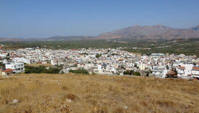«Κουνήθηκαν» ξανά: Νέος επιφανειακός σεισμός προκάλεσε αναστάτωση στα χωριά Βιάννου και Μ. Πεδιάδας!