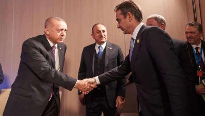 H διπλωματία της Τουρκίας ως «ανατολίτικο» παζάρι