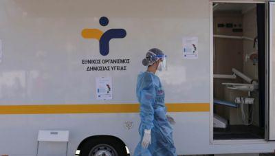 Ηράκλειο: Ταλαιπωρία των ξενοδοχοϋπαλλήλων για τα rapid test- Παρέμβαση του Σωματείου