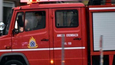 Κρήτη: Δεύτερο περιστατικό φωτιάς σε διαμέρισμα