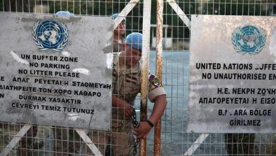 Η Κυπριακή Δημοκρατία στην κόψη του ξυραφιού