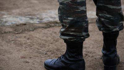 Βιασμός στρατιώτη στο «Μεγάλο Πεύκο»: Κρητικοί οι βιαστές καταγγέλλει ο ίδιος