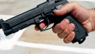 Μεσαρίτης βοσκός κυκλοφορούσε οπλισμένος ...