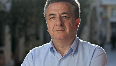 Ο Σταύρος Αρναουτάκης υπέγραψε συμβάσεις για καθαρισμούς υδατορεμάτων και υπηρεσίες Τεχνικού Συμβούλου