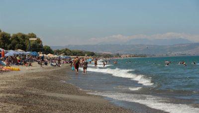 Δήμος Πλατανιά: Ξεκίνησαν οι αιτήσεις για μίσθωση παραλίας
