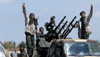 Η Αίγυπτος ζητάει την αποχώρηση των ξένων δυνάμεων από τη Λιβύη