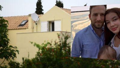 Έγκλημα στα Γλυκά Νερά: Φωτογραφία - ντοκουμέντο μέσα από το σπίτι