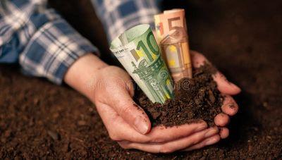 Πληροφορίες για πληρωμή των υπολοίπων Β. Ενίσχυσης, Νέων Γεωργών και «πρασινίσματος» ως την Παρασκευή!