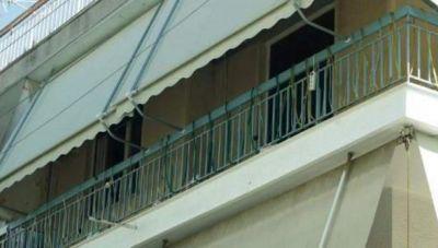Τραγωδία στο Ηράκλειο: Έπεσε από το μπαλκόνι και σκοτώθηκε!