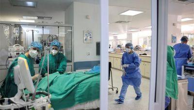 Κορωνοϊός: 362 κρούσματα-8 θάνατοι, 215 διασωληνωμένοι