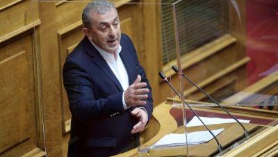 Παρέμβαση Βαρδάκη για τη Συλλογική Σύμβαση των οδηγών τουριστικών λεωφορείων Κρήτης