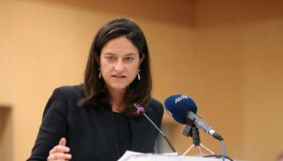 Στην Κρήτη η υπουργός Παιδείας