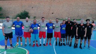 Τριήμερο γεμάτο μπάσκετ στα Χάνια