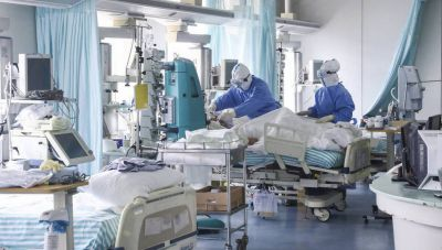 Κρήτη: Συνεχίζεται η πτωτική πορεία των νοσηλειών στα νοσοκομεία -Που θα γίνουν τεστ αύριο