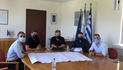 Παρουσιάστηκαν τα αποτελέσματα του έργου που εκπόνησε για το ΟΑΚΑ το Ελληνικό Μεσογειακό Πανεπιστήμιο