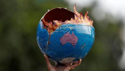 Οι Έλληνες ανησυχούν για την κλιματική αλλαγή αλλά… δεν γνωρίζουν τις θέσεις της χώρας
