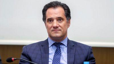 Άδωνις Γεωργιάδης: Σήμερα είναι πολύ σημαντική ημέρα για τον κλάδο της εστίασης