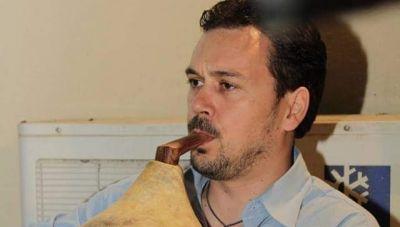 «Βροχή» τα μηνύματα για το Γιάννη Ρομπογιαννάκη - «Εφυγε» ένα γνήσιο ταλέντο της Μουσικής (φωτογραφίες)