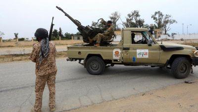 OHE: Δεν υπάρχει μείωση ξένων μισθοφόρων στη Λιβύη